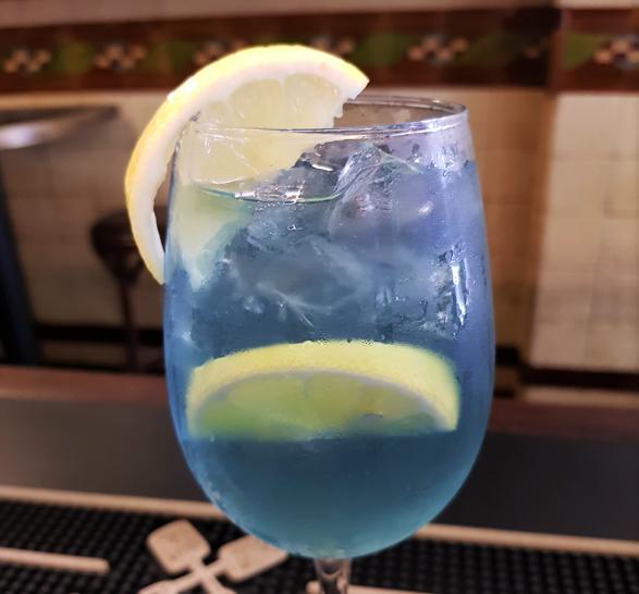 Vivid Cocktail 2019 - Fortune (2)